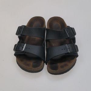 Birkenstock Black Sandals Size 30